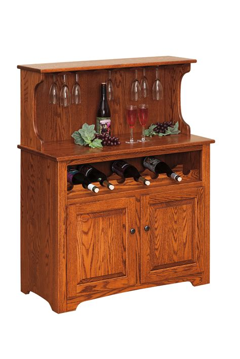 wine cabinet with doors wine cabinet w doors amish furniture connections