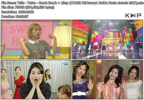 download mp3 likey twice download perf twice knock knock likey mbcevery1