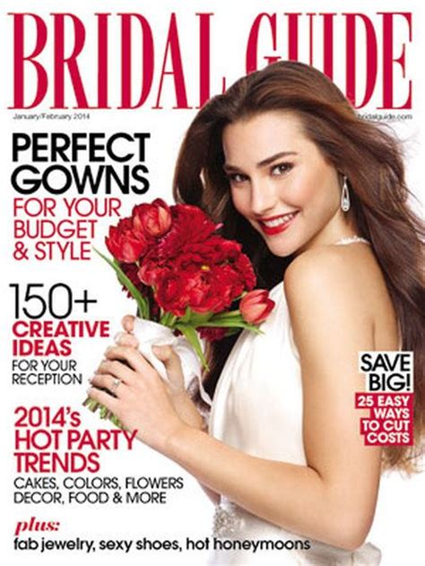Top Wedding Magazines by 17 Best Images About Top Wedding Magazines On