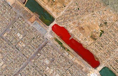 imagenes ocultas de google earth google earth descubriendo maravillas ocultas paperblog