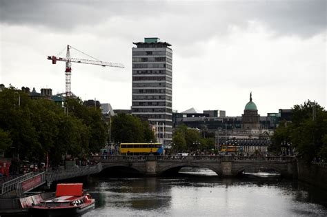 more financial firms moving to dublin brexit ireland