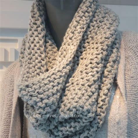 pattern for thick yarn scarf free scarf knitting patterns bulky yarn crochet and knit