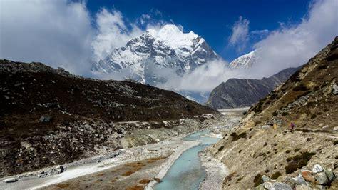nepal makalu baruntse makalu trekking
