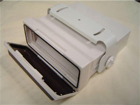 boat stereo case waterproof cover housing case boat marine stereo radio ebay