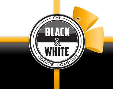 Card And Gift Company - gift card the black and white cookie company