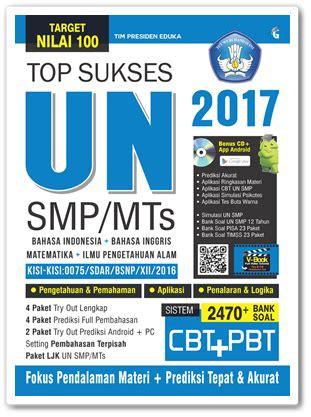 Strategi Sukses Un Smama Ipa 2017 Tim Smart Plc genta smart publisher