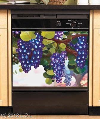 42 best grape kitchen ideas images on pinterest grape 35 best images about dishwasher magnets on pinterest