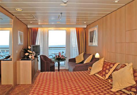 Msc Cruises Family Cabins by Msc Sinfonia Kabinenbilder Und Kabinen Ausstattung