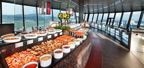 Macau Tower Buffet Price On Halloween Macau Tower Buffet Cafe Buffet Price