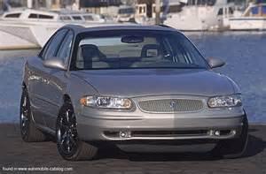 2000 Buick Regal Tire Size 2000 Buick Regal Cielo Concept Range Specs