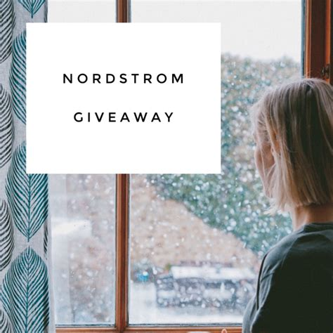 Where Can You Get A Nordstrom Gift Card - 150 nordstrom gift card giveaway ends 1 23 mommies with cents