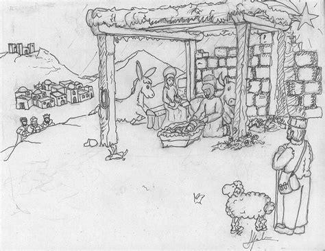 reyes magos imagenes para dibujar a lapiz a l 225 piz y otras feliz navidad