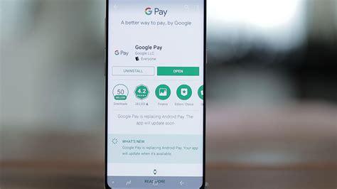 apple pay adalah google pay resmi diluncurkan untuk gantikan google wallet