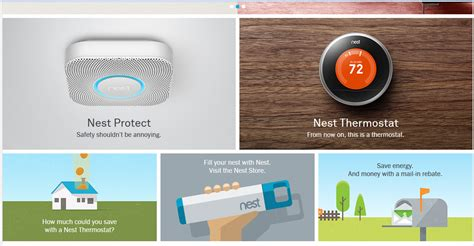 s best businesses nest thermostat smoke alarm