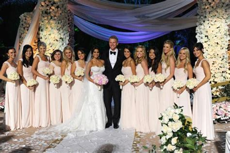 Bachelor Wedding Sean Lowe and Catherine Giudici