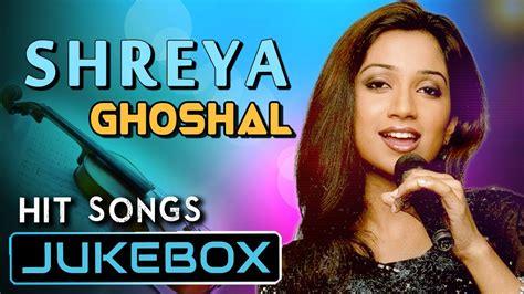 song hits shreya ghoshal telugu hit songs jukebox