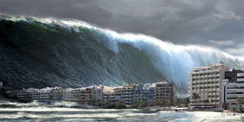 fotos tsunami de jap 243 n cuatro a 241 os despu 233 s galer 237 a de enviro monday a volcanic eruption in the canary islands
