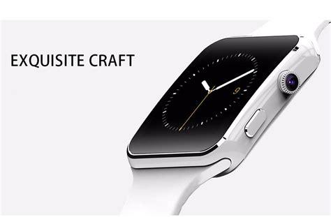 Floveme Bluetooth Smartwatch Black floveme smart for xiaomi samsung android phone sim