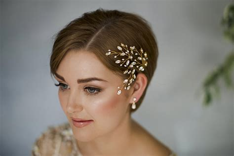 Wedding Hairstyle For Hair by 35 Modern Wedding Hairstyles For Hair