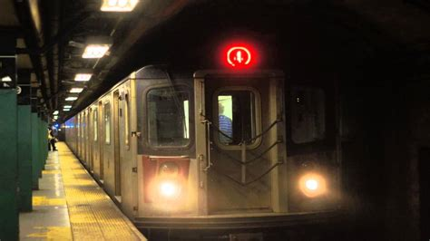 new york underground house music mta new york city subway 1999 2003 r142 1240 audio clip