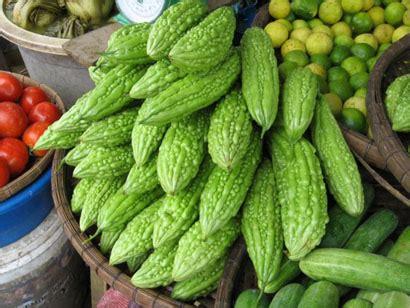 Sayuran Paria Atau Pare 1 mengenal manfaat buah sayur pare atau paria untuk kesehatan menu makan sehat