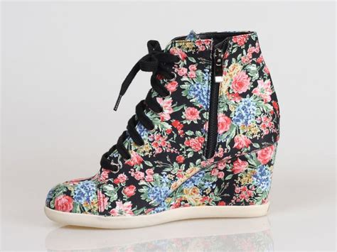 Inside New Ori Wedges Shoes 1000 images about fashion sneakers on high