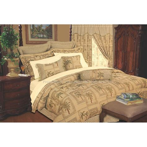 palm bedding palm bedding set a thrifty mom recipes crafts diy and more