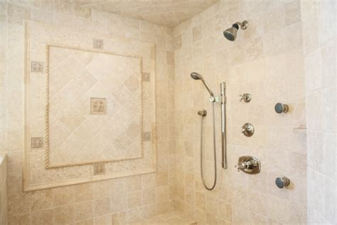 Multi Shower by Advice For Choosing Bathroom Fixtures For Your Custom