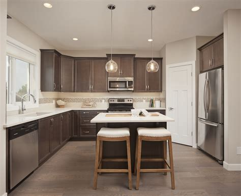 Transitional Kitchen Cabinets by Transitional Kitchen Design 064 Westridge