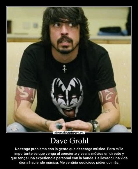 Dave Grohl Meme - foo fighters tattoo memes