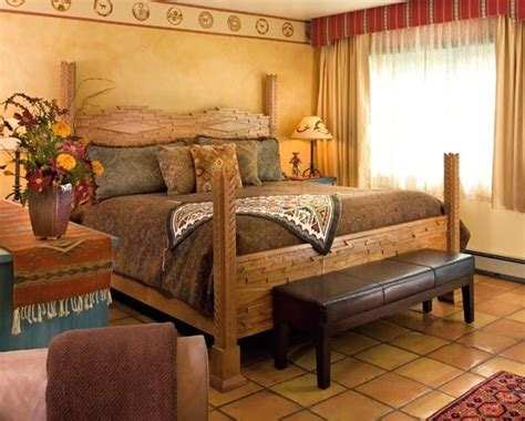 native american bedroom decor native american style possible bed western decor pinterest