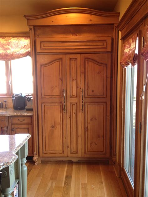 armoire refrigerator 68 best fabulous refrigerators images on pinterest kitchens beautiful kitchen and