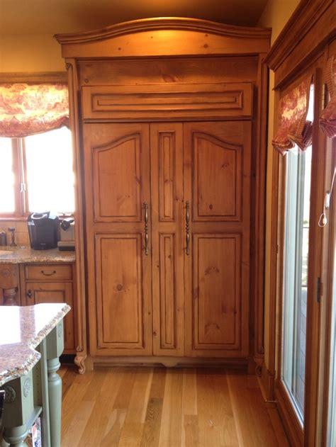 armoire refrigerator 67 best fabulous refrigerators images on pinterest