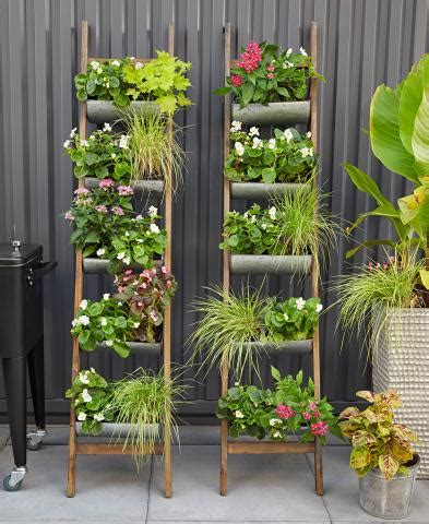 creative garden containers midwest living