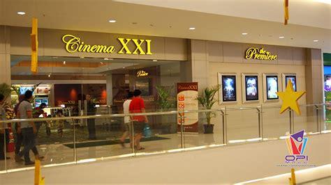 film bioskop terbaru medan plaza demam nonton bioskop xxi juga menyerang palembang