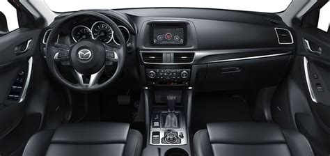 mazda cx 5 2016 interior autos actual m 233 xico