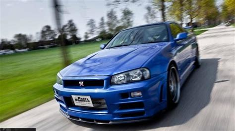 nissan skyline fast and furious 1 100 nissan skyline fast and furious 1 nissan