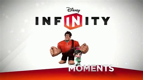 infinity commercial actress wally world disney infinity tv commercial wreck it ralph ispot tv