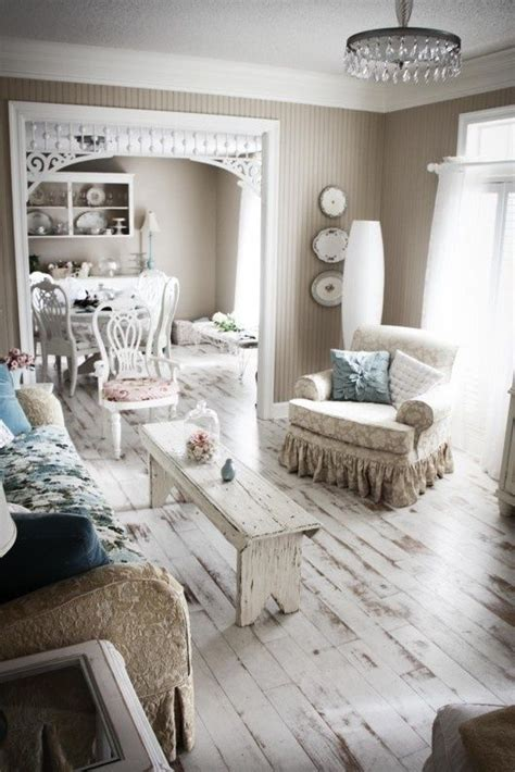 shabby chic living room shabby living room shabby style pinterest