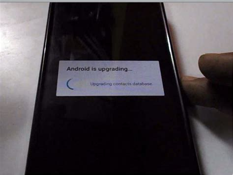 android optimizing app learn new things how to update android lollipop to your phones