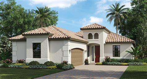 design house ninia nina new home plan in fiddler s creek executive homes by