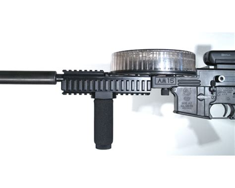 ar 15 fully automatic 22 caliber conversion am15 auto 22lr m16 receiver with 220
