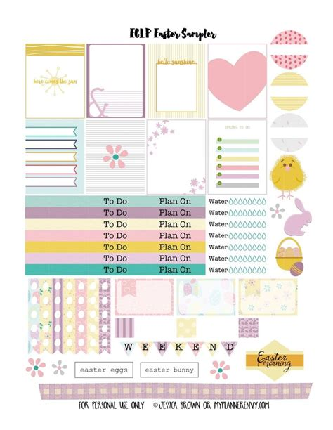 free printable planner supplies 284 best free printable stickers images on pinterest