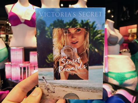 Victoria Secret Gift Card Amount - victoria s secret rewards card number and pin 2017 infocard co