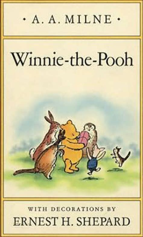 winnie the pooh picture book friendship 8 best children s books about friendships