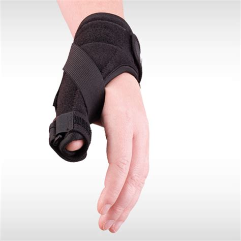 keepers thumb bledsoe trigger and keepers thumb support highland