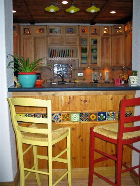interior decor rates santa fe style kitchen cabinets santa fe kitchen