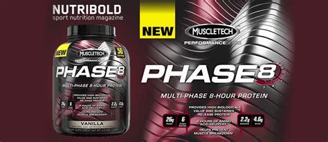 phase 8 creatine muscletech phase 8