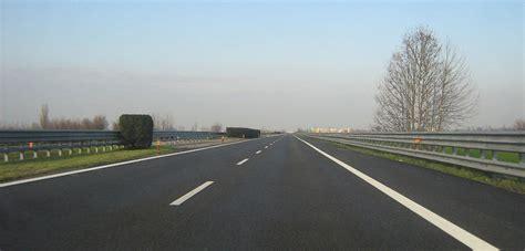 nel piano regionale mobilit 224 e trasporti autostrada cr mn