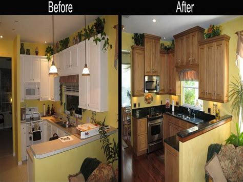 painted kitchen cabinets before after home remodeling painted cabinets kitchen remodeling
